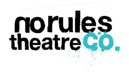 No Rules Logo